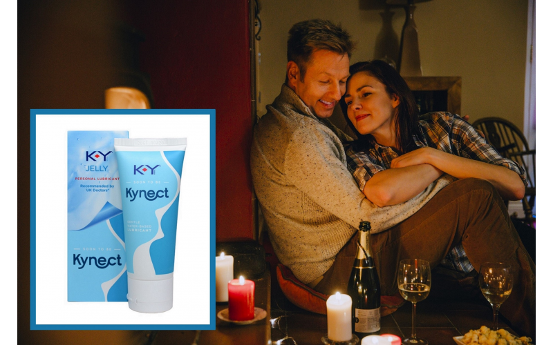 Win a Hotel E-Gift Card Courtesy of Kynect®, formerly KY Jelly®