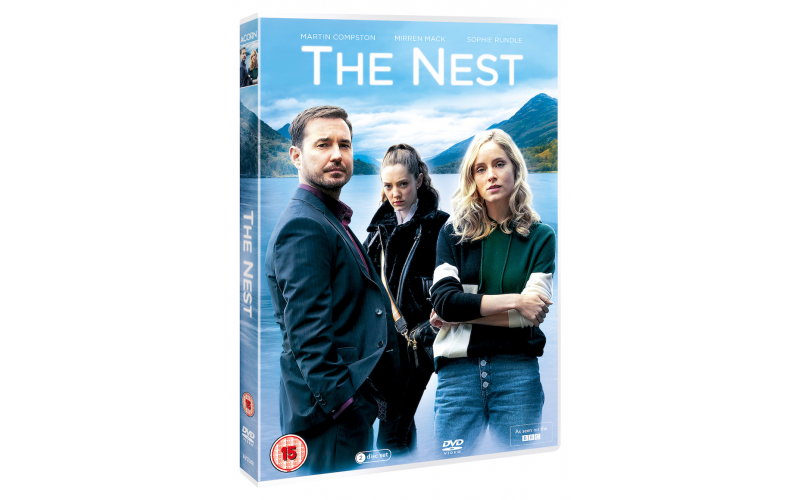 The Nest DVDs