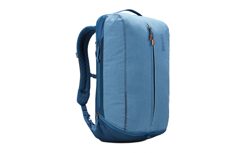 One of five Thule Vea 21L backpacks