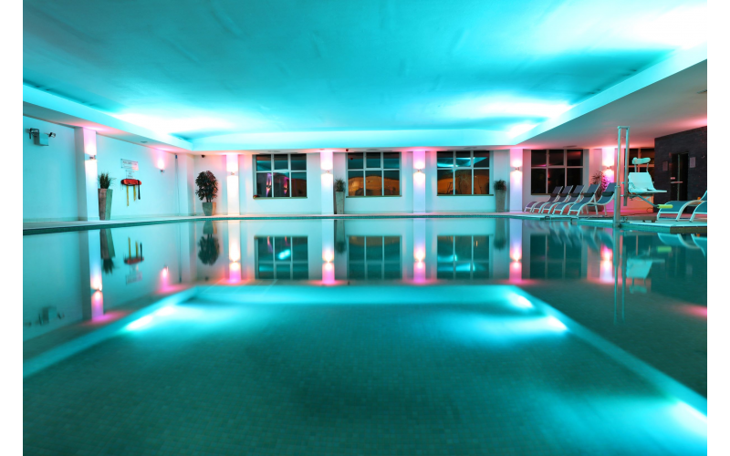 Win an indulgent eco-spa break for two at Titanic Spa