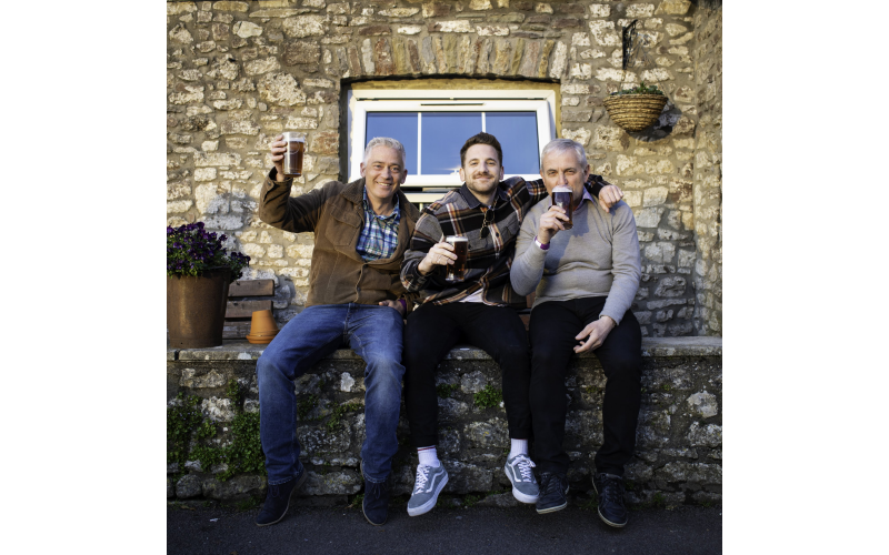 The Real Ale Trail Experience