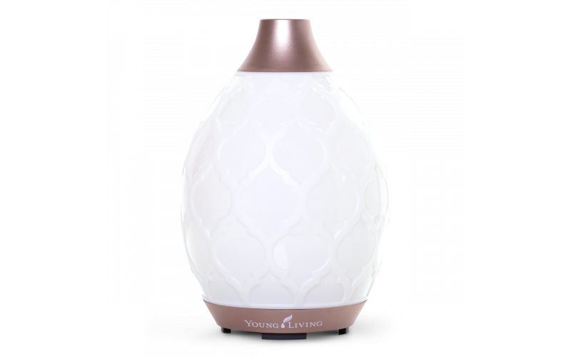 Young Living's Desert Mist Ultrasonic Diffuser