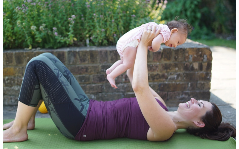 WIN FREE membership to VONLATES, the online birth recovery programme