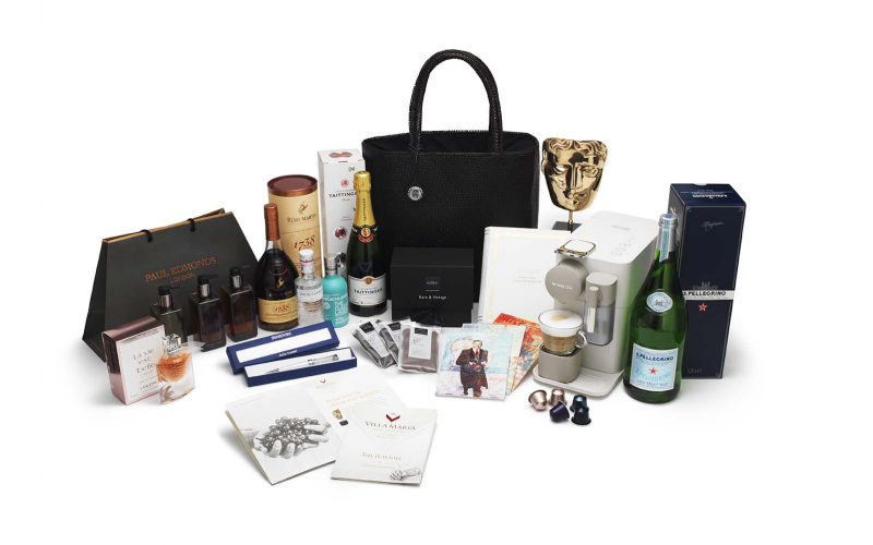 Win an EE British Academy Film Awards Nominee Gift Bag Courtesy of Villa Maria