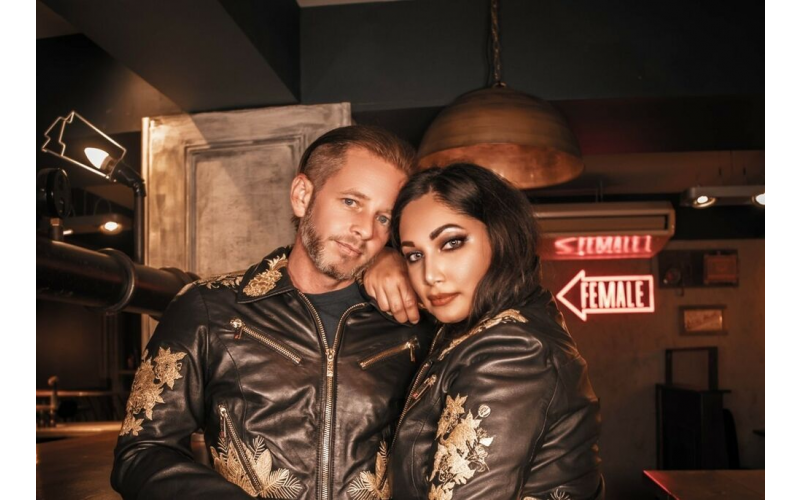Win a Horus Customisable Embroidered Jacket is worth £2800.