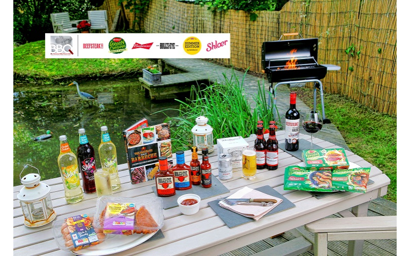 WIN A BARBIBOX WORTH OVER £60 WITH THE 25TH NATIONAL BBQ WEEK – CELEBRATING A QUARTER CENTURY OF BETTER BBQing!