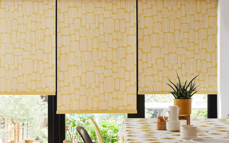 £250 of Blinds or Curtains from Web Blinds