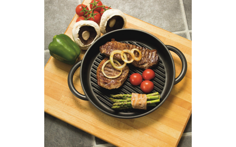 Win the UK's number one best-selling griddle pan, the Whatever Pan by Jean Patrique™