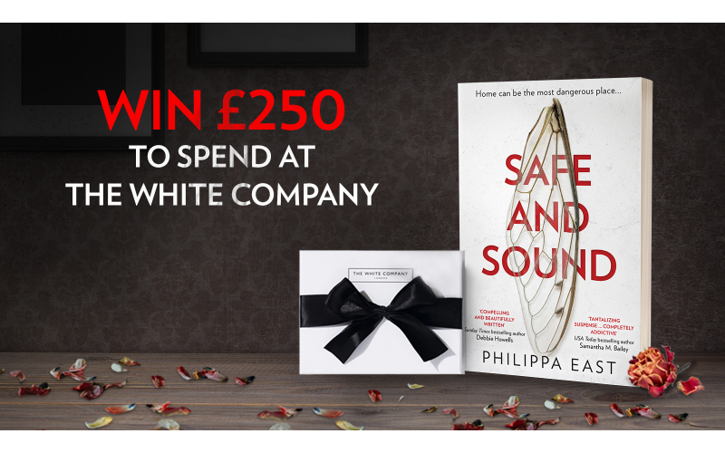 Win £250 to spend at The White Company