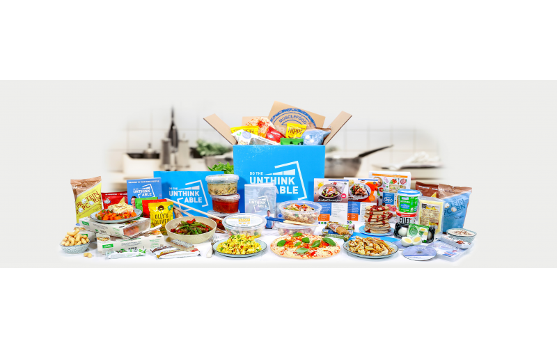 Musclefood.com diet and fitness programme
