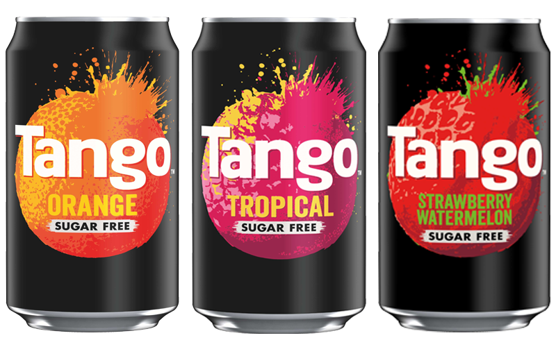 WIN! A WONDERBOOM speaker & 'tang-tastic' hamper worth over £50 courtesy of Tango!