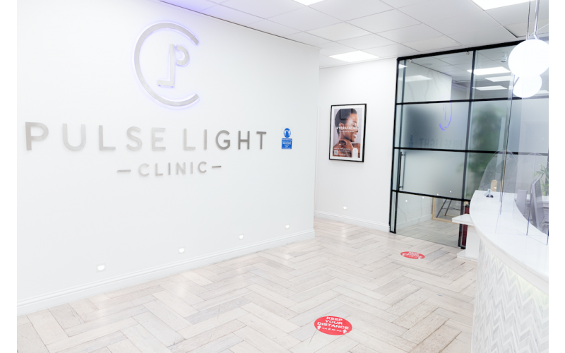Win 6 Laser Hair Removal Sessions Worth £288!