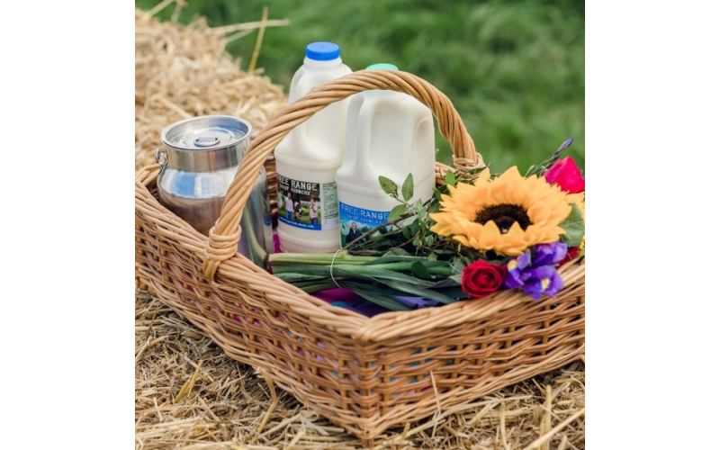 WIN a Pasture Promise Dairy Selection from the Free Range Dairy Network