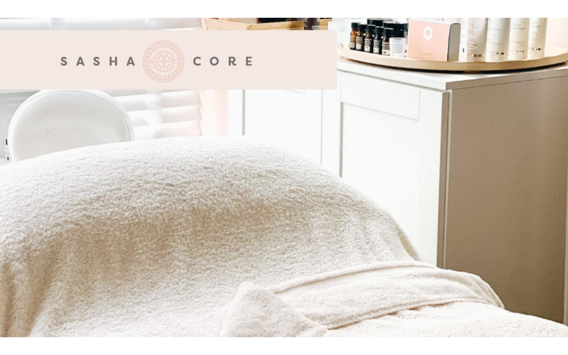 Win a skincare treatment package from Sasha Core Beauty and Skin Cinic