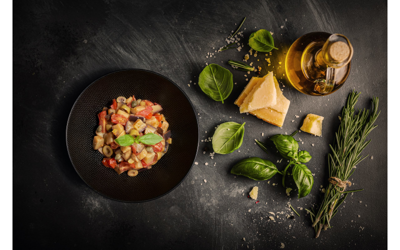 WIN: Discover a Delita Italian Family Meal  - Ready to Eat