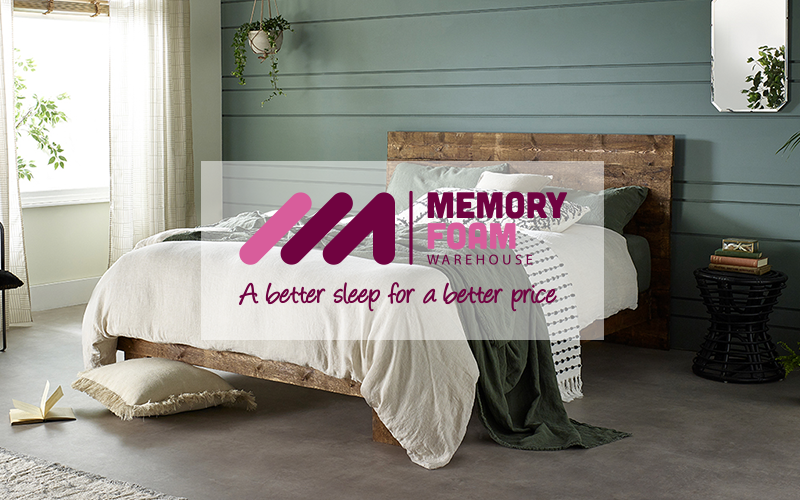 Win a Zen Mattress worth £295 - £649