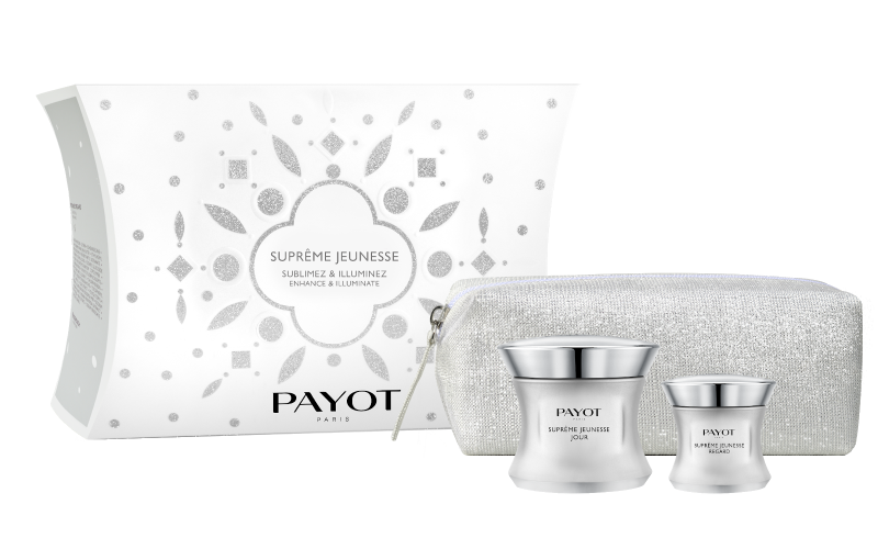WIN a PAYOT Skincare Gift Set Worth over £130!