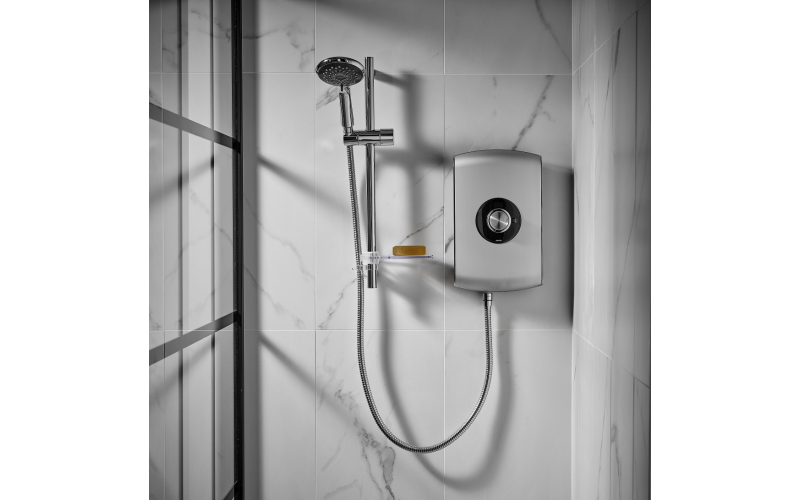 Win one of three Triton electric showers, worth £250 each