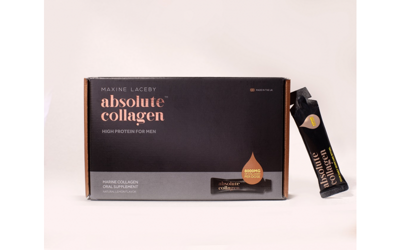 Win a four-month supply of Absolute Collagen