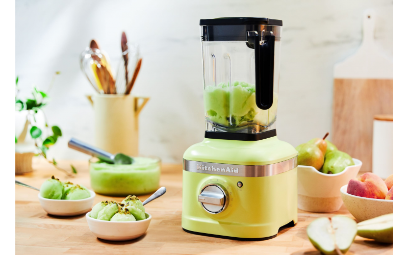 WIN A New KitchenAid Artisan K400 Blender and a Blender Accessory