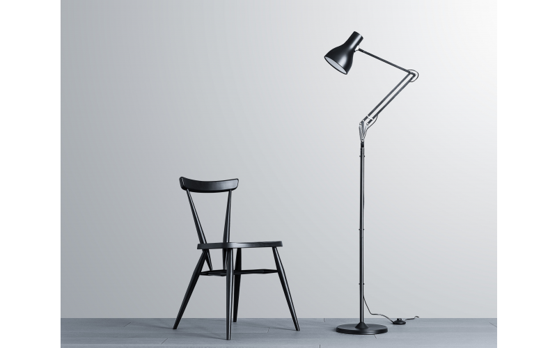 Anglepoise floor lamp