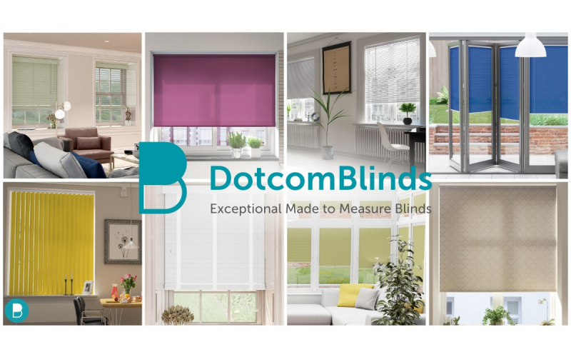 £50 Voucher To Spend At DotcomBlinds.com