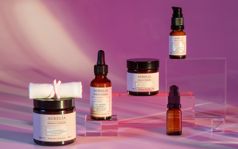 Win the ultimate skincare kit, worth over £250!