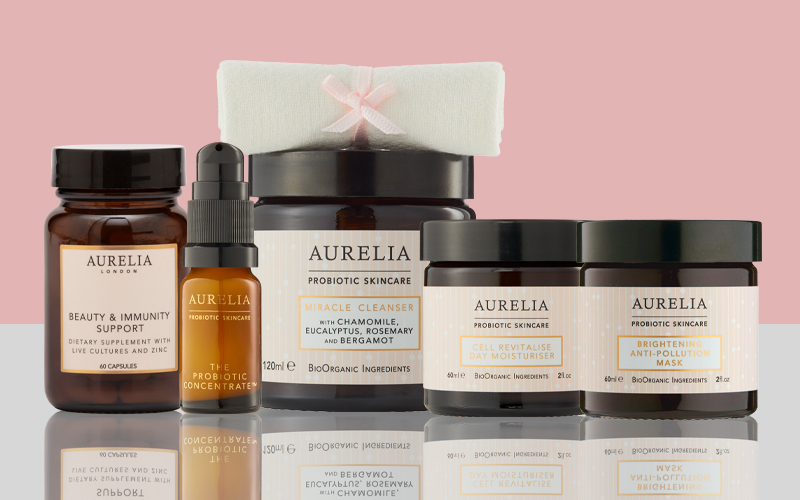 Win The Ultimate Skincare Kit Worth £250