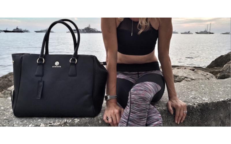 Sophia GymTote for you and your bestie