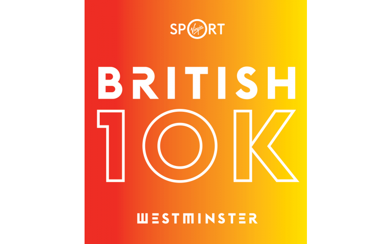 Two Free Entries to the British 10K