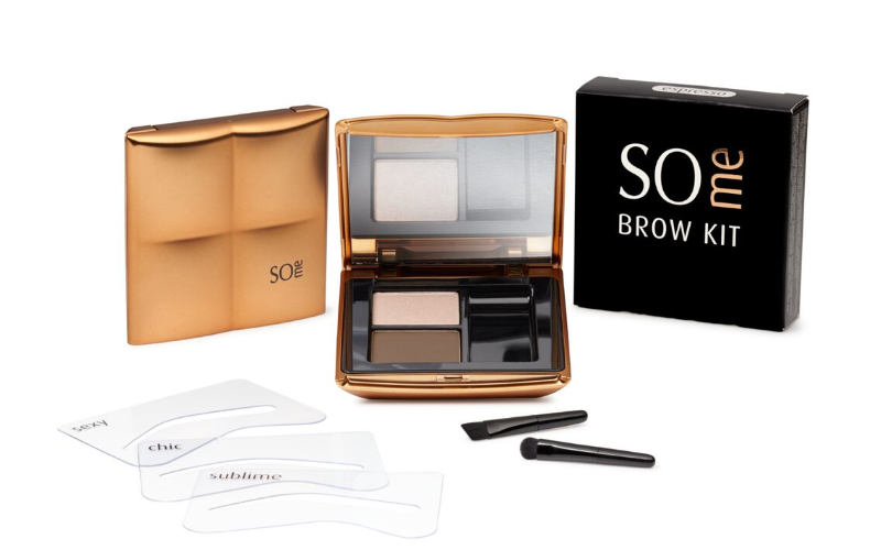 Bundle of So Me Beauty brow products