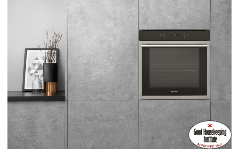 Hotpoint Class 6 built-in oven (SI6 874 SH IX)