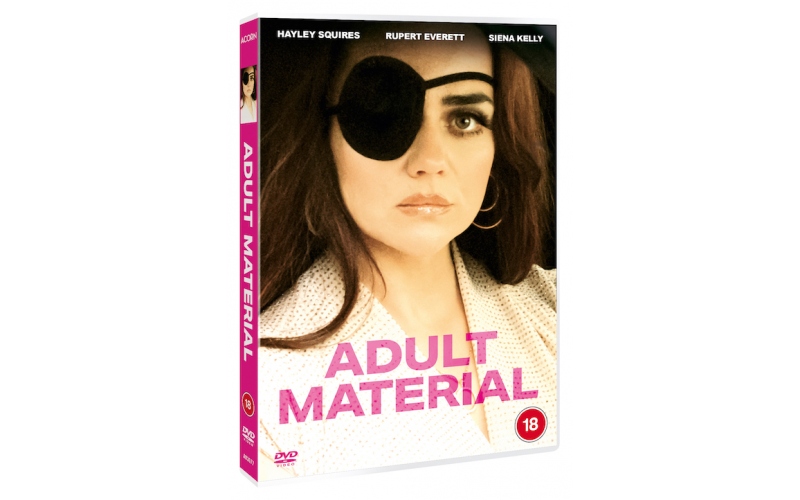 Channel 4's Adult Material on DVD