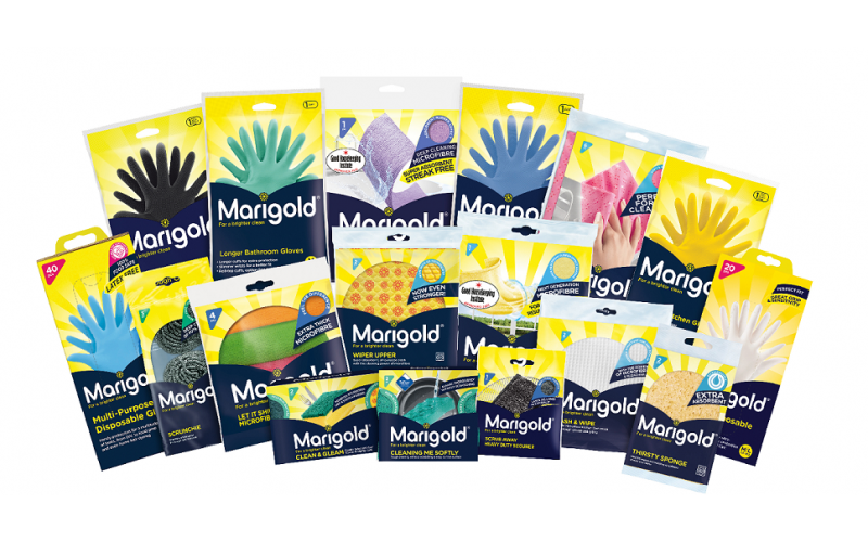 Marigold Cleaning Bundle