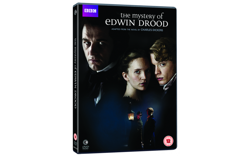 The Mystery of Edwin Drood DVDs
