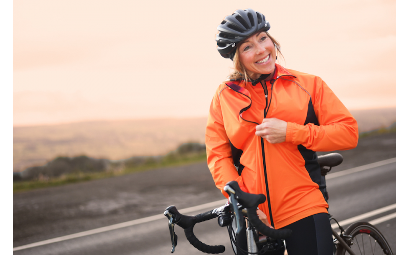 Horizon Collection Lasses Cycling Gear