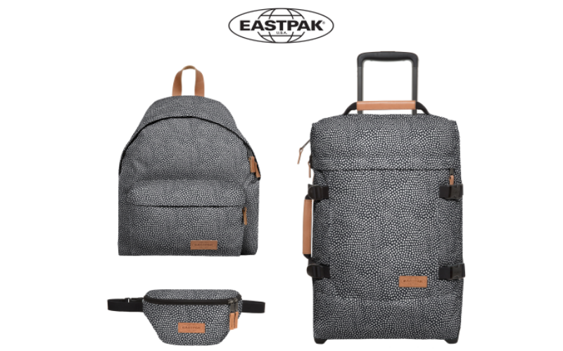 Backpack, Bum Bag & Cabin Case set