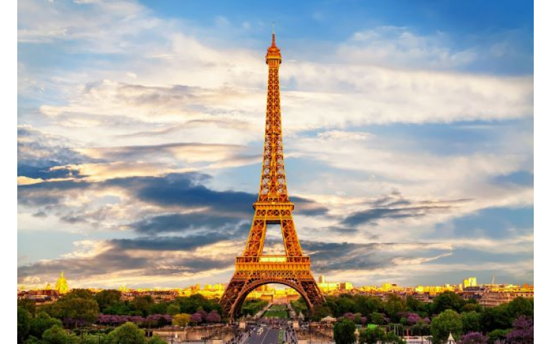 A magical holiday to Paris from Neutradol