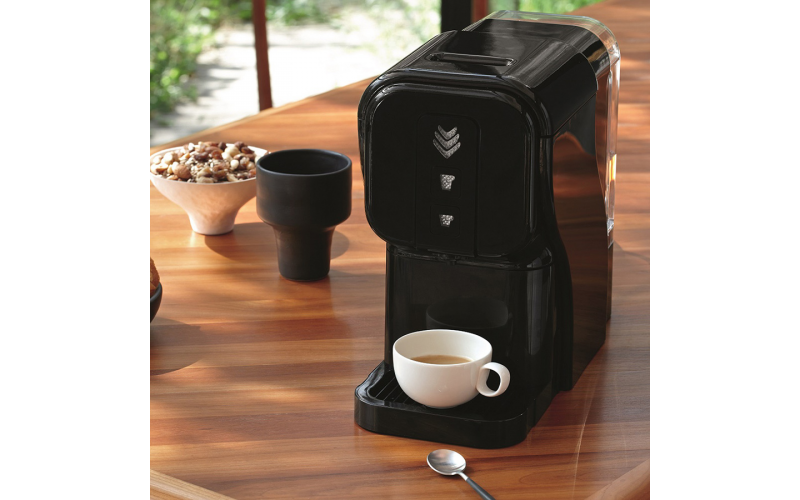 Win: An Ek'Oh Coffee Machine from Rombouts