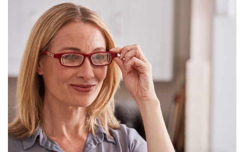 Eyejusters Reading Glasses and Accessories
