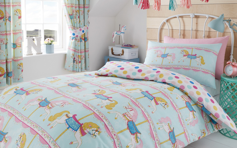 Win a children's bedding bundle