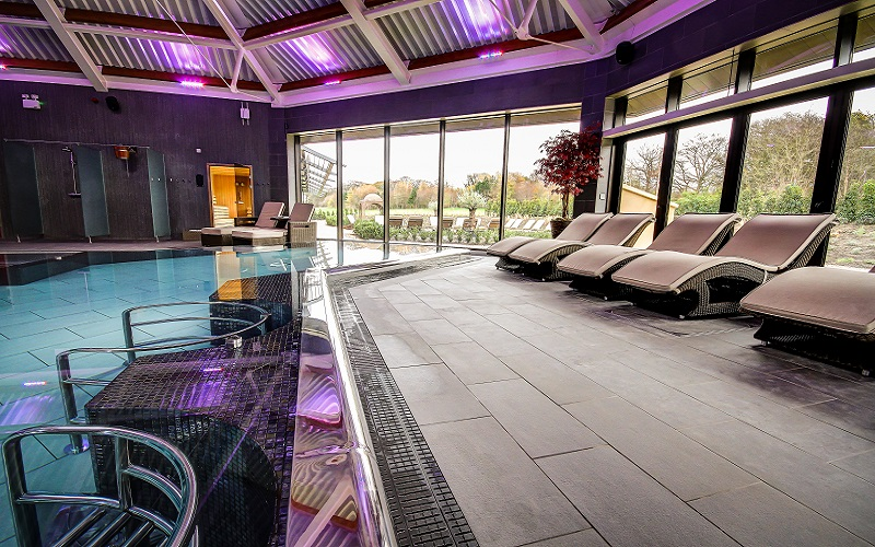 A pamper break at Ramside Hall Hotel, Golf and Spa