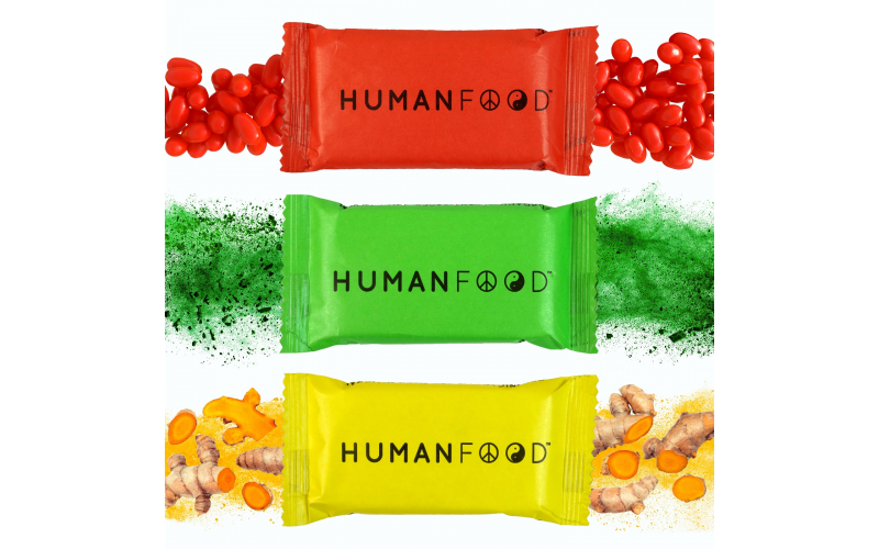 Win a free Human Food Subscription!