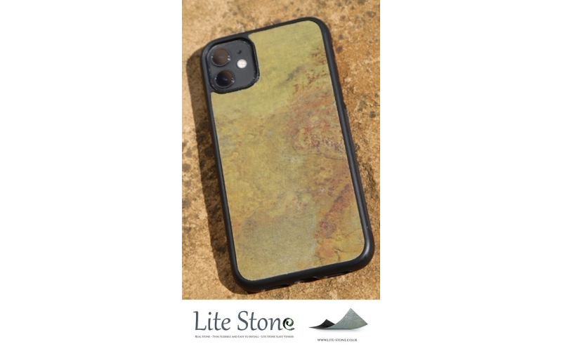 Win A Real Natural Stone iPhone Case