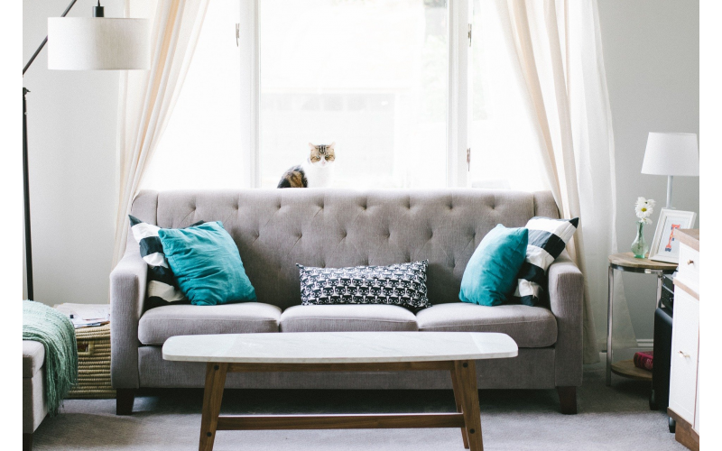 Win a Declutter and Home Styling Consultation