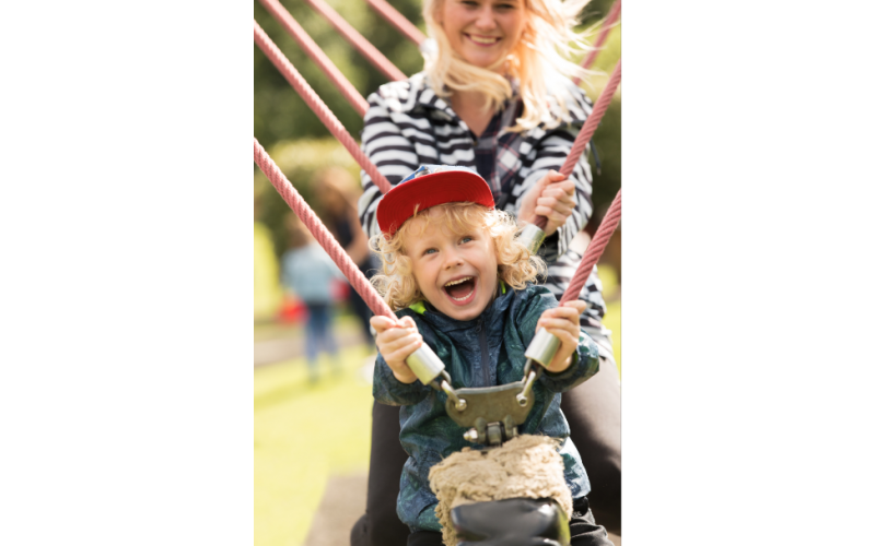 Annual family pass for Kent Life Heritage Farm Park