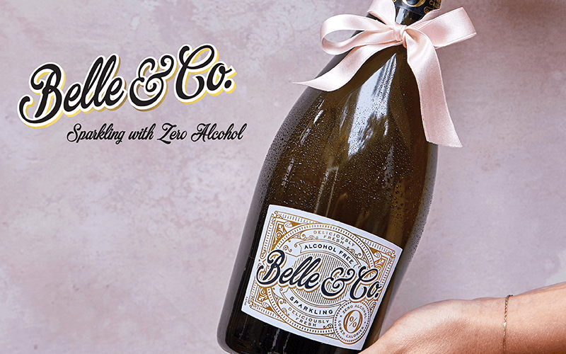 Win a Mother-Daughter Pamper Pyjama kit with Belle & Co.