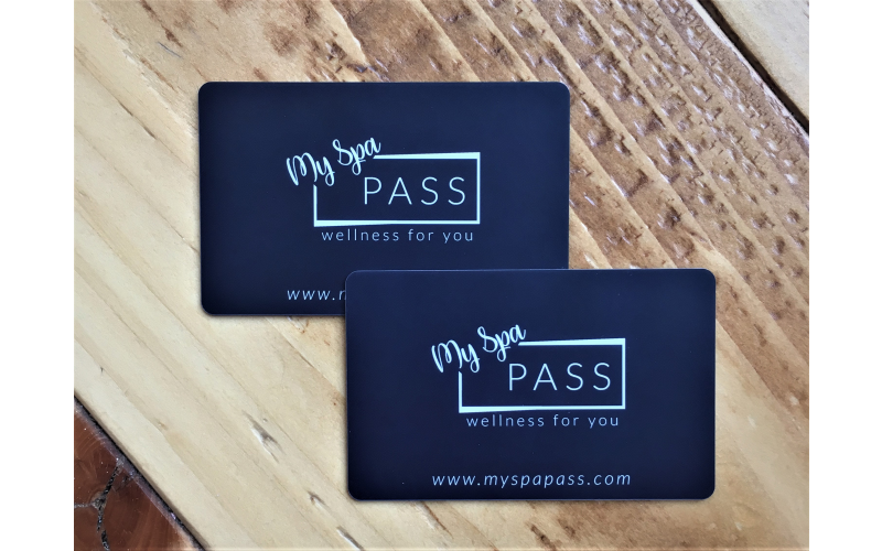 Win a My Spa Pass membership worth £50