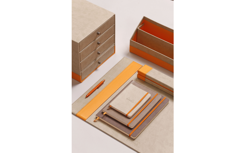 Win over £200 of boutique Rhodia home office accessories and stationery