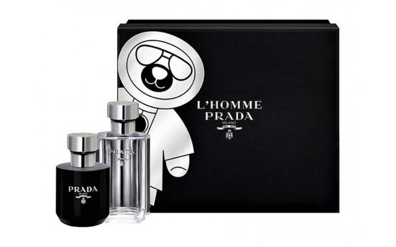 5 PRADA SETS FROM PERFUMEDIRECT.COM TO BE WON!
